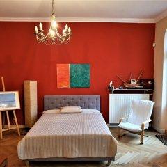 Отель Casa di Pinokio Польша, Сопот - отзывы, цены и фото номеров - забронировать отель Casa di Pinokio онлайн в номере фото 2