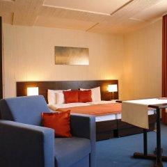 Отель Prestige House Венгрия, Хевиз - отзывы, цены и фото номеров - забронировать отель Prestige House онлайн комната для гостей фото 3