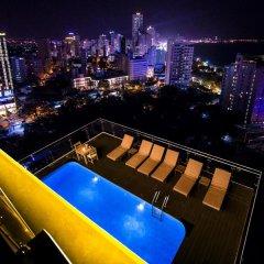 An Vista Hotel бассейн фото 3
