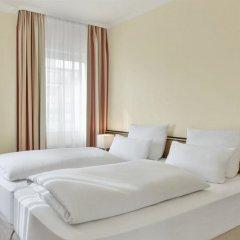 Отель NH Muenchen City Süd комната для гостей фото 4