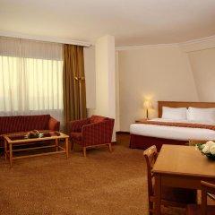 Отель Swiss-Belhotel Sharjah комната для гостей фото 3