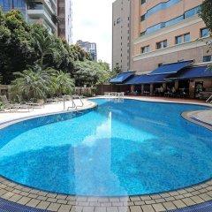 The Elizabeth Hotel by Far East Hospitality бассейн фото 2