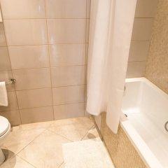 Отель Libušina Apartments Чехия, Карловы Вары - отзывы, цены и фото номеров - забронировать отель Libušina Apartments онлайн ванная фото 2
