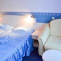 Отель Aphrodite Hotel Болгария, Золотые пески - отзывы, цены и фото номеров - забронировать отель Aphrodite Hotel онлайн спа фото 2