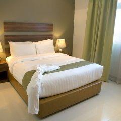 Отель Belair Executive Suites комната для гостей фото 4