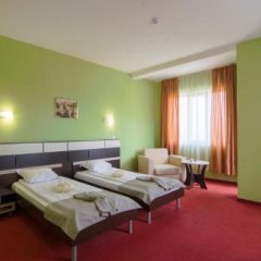 Park Hotel Arbanassi Велико Тырново комната для гостей фото 4