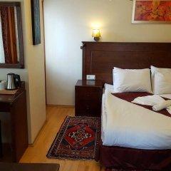Berce Hotel Стамбул комната для гостей фото 4