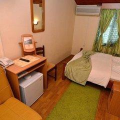 Hotel Bokeljski Dvori удобства в номере