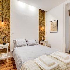 Отель Historical Gem in Baixa Португалия, Лиссабон - отзывы, цены и фото номеров - забронировать отель Historical Gem in Baixa онлайн комната для гостей фото 2