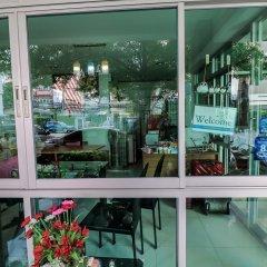 Отель Nida Rooms Sathorn 106 Subway Бангкок питание