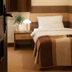 Отель SLEEP Вроцлав комната для гостей фото 6