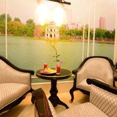 Отель Bella Rosa Hotel Вьетнам, Ханой - отзывы, цены и фото номеров - забронировать отель Bella Rosa Hotel онлайн