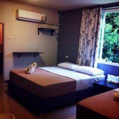Отель SidaRe Bed and Breakfast Таиланд, Бангкок - отзывы, цены и фото номеров - забронировать отель SidaRe Bed and Breakfast онлайн комната для гостей фото 5
