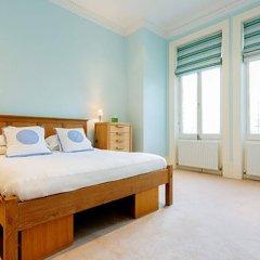 Отель Veeve Belsize Park Apartment Великобритания, Лондон - отзывы, цены и фото номеров - забронировать отель Veeve Belsize Park Apartment онлайн комната для гостей фото 3