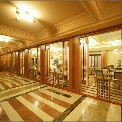 Hotel Majestic Plaza интерьер отеля фото 2