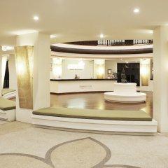 Отель Arinara Bangtao Beach Resort интерьер отеля фото 7