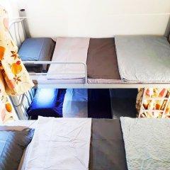 Butik Hostel TLV Израиль, Тель-Авив - отзывы, цены и фото номеров - забронировать отель Butik Hostel TLV онлайн интерьер отеля