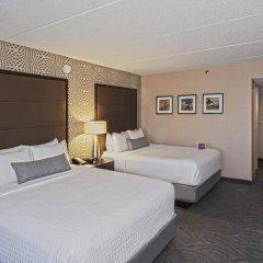 Отель Crowne Plaza Aire MSP Airport - Mall of America, an IHG Hotel США, Блумингтон - отзывы, цены и фото номеров - забронировать отель Crowne Plaza Aire MSP Airport - Mall of America, an IHG Hotel онлайн комната для гостей