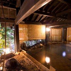 Отель Ryokan Wakaba Япония, Минамиогуни - отзывы, цены и фото номеров - забронировать отель Ryokan Wakaba онлайн бассейн