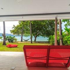 Отель Beachfront Villa Таиланд, пляж Панва - отзывы, цены и фото номеров - забронировать отель Beachfront Villa онлайн