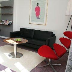 Hotel Koldingfjord комната для гостей