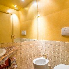 Отель Studio Saint Louis En L'ile Франция, Париж - отзывы, цены и фото номеров - забронировать отель Studio Saint Louis En L'ile онлайн ванная фото 2