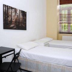 Отель Abercorn House Великобритания, Лондон - отзывы, цены и фото номеров - забронировать отель Abercorn House онлайн комната для гостей фото 4