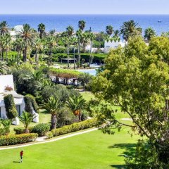 Отель Hasdrubal Thalassa And Spa Сусс пляж фото 2