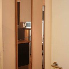 Отель Towns Apartments Австрия, Вена - отзывы, цены и фото номеров - забронировать отель Towns Apartments онлайн сейф в номере