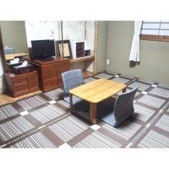 Bakpak Tokyo Hostel Токио удобства в номере фото 2
