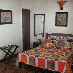 Finca Hotel La Marsellesa комната для гостей