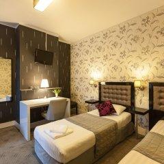 Отель Hermitage Amsterdam Нидерланды, Амстердам - 1 отзыв об отеле, цены и фото номеров - забронировать отель Hermitage Amsterdam онлайн комната для гостей
