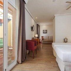 Hotel Fénix Torremolinos - Adults Only комната для гостей фото 5