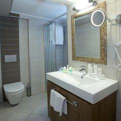 Tilia Hotel Турция, Стамбул - 9 отзывов об отеле, цены и фото номеров - забронировать отель Tilia Hotel онлайн ванная фото 2