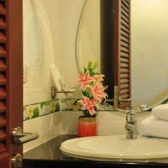 Отель Sky Inn 2 Бангкок ванная