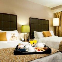 Отель Pacific Gateway Hotel Канада, Ричмонд - отзывы, цены и фото номеров - забронировать отель Pacific Gateway Hotel онлайн в номере