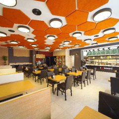 Отель Nil Academic питание фото 2