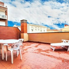 Отель Espahotel Plaza Basilica Мадрид фото 7