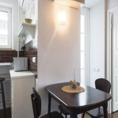 Апартаменты LikeHome Apartments Frunzenskaya в номере