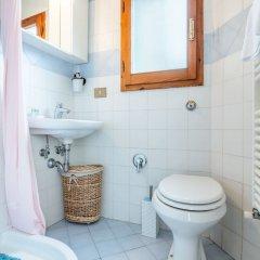 Отель San Ambrogio Students House ванная фото 2