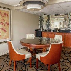 Отель Hilton Bellevue в номере фото 2