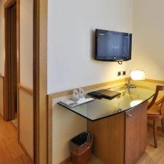 Отель Best Western Hotel City Италия, Милан - 1 отзыв об отеле, цены и фото номеров - забронировать отель Best Western Hotel City онлайн удобства в номере