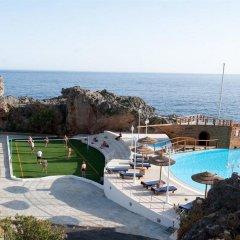 Отель Kalypso Cretan Village Resort & Spa бассейн фото 2
