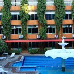 Отель Seashore Pattaya Resort фото 2