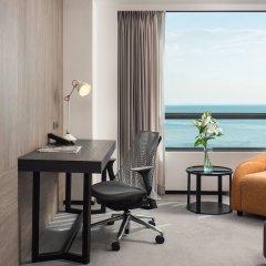 Отель G Hotel Gurney Малайзия, Пенанг - отзывы, цены и фото номеров - забронировать отель G Hotel Gurney онлайн удобства в номере фото 2