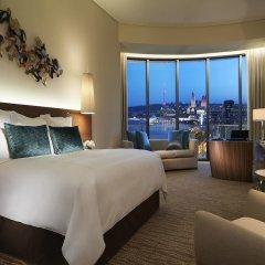 Отель JW Marriott Absheron Baku Азербайджан, Баку - 10 отзывов об отеле, цены и фото номеров - забронировать отель JW Marriott Absheron Baku онлайн фото 8