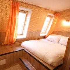 Отель Арт Галактика Москва комната для гостей