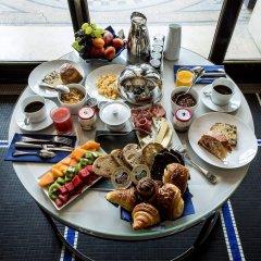Отель Brighton Франция, Париж - 1 отзыв об отеле, цены и фото номеров - забронировать отель Brighton онлайн питание