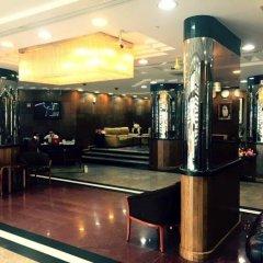 Dubai Palm Hotel гостиничный бар