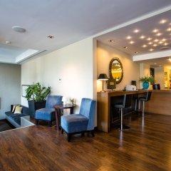 Отель The Athens Gate Hotel Греция, Афины - 2 отзыва об отеле, цены и фото номеров - забронировать отель The Athens Gate Hotel онлайн интерьер отеля фото 3